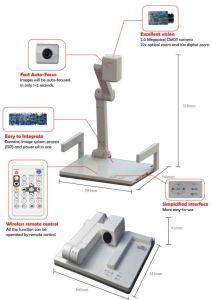 Audio Visual Equipment Visualizer pictures & photos
