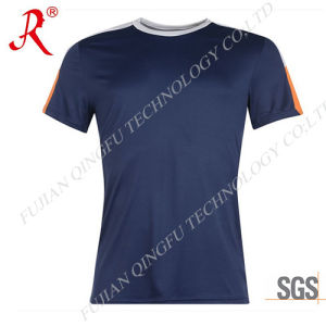 Wear-Resistant Sport T-Shirt for Outdoor Sport (QF-S1013) pictures & photos