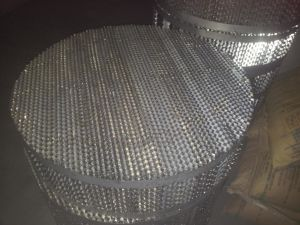 Metal Sturctured Packing (125X/Y, 250X/Y, 350X/Y, 500X/Y) pictures & photos