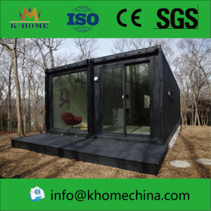 Rock Wool Panel Fireproof Container Homes for Sale pictures & photos
