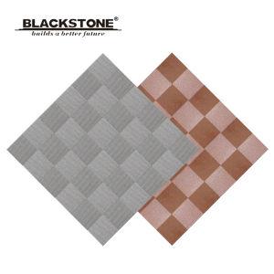 Rustic Tile Metal Series Simple Design 600X600 (6JS012) pictures & photos
