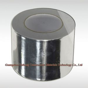 Refrigerator Insulation Aluminum Foil Adhesive Tape pictures & photos