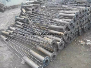 Hot Dipped Galvanized Ground Anchor, Ground Screw pictures & photos