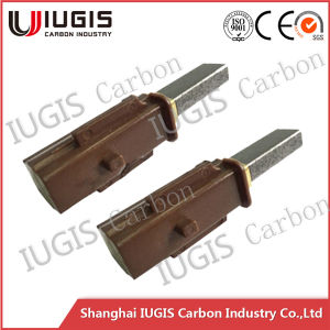 Hot Sale Carbon Brush for Vlg Motors China Factory pictures & photos