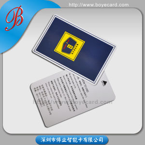 High Quality Contactless Entrance Guard Card pictures & photos