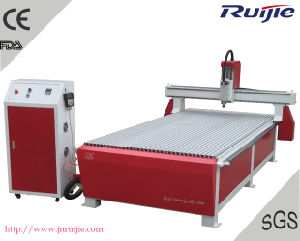 CNC Advertising Router Machine Rj1325 pictures & photos