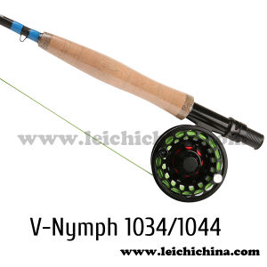 in Stock Carbon Nymph Fly Fishing Rod pictures & photos
