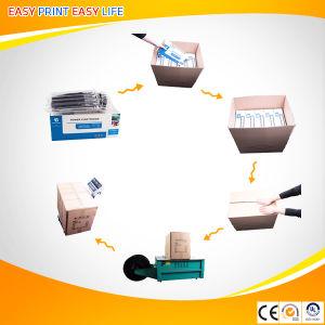 China Factory Premium CE310A/CE311A/CE312A/CE313A Color Toner Cartridge for HP Cp1025/1205 pictures & photos