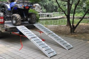 Aluminum Ramp-Foldable (PR10316) pictures & photos