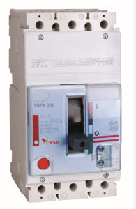 Ydpx-250 Moulded Case Circuit Breaker