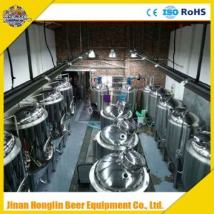 2000L Used Brewery Equipment for Sale pictures & photos