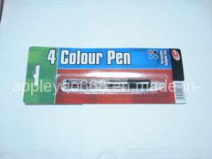 Multi Color Ballpoint Pen (SR12241)