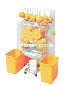 Commercial Orange Squeezer (GRT-2000E-2)