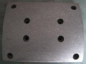 Brake Lining (non-asbestos)