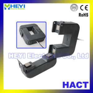 (HACT) Clamp-on Split Core Current Transformer for Energy Monitoring Applications pictures & photos