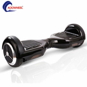 Self Standing up Electric Skateboard Electric Hoverboard Smart Scooter pictures & photos