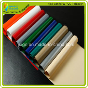 Coated PVC Tarpaulin pictures & photos