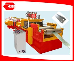 Full Automatic Adjusted C Shape Purline Steel Roll Forming Machine (C60-250) pictures & photos