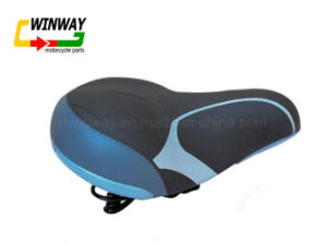2017 Hot Selling Bicycle Parts Saddle Cushion pictures & photos