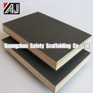 Waterproof Shuttering Plywood for Building Construction, Guangzhou Factory pictures & photos