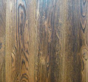 Engineered Wooden Parquet / Oak Wood Flooring pictures & photos