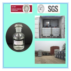 ISO Factory Hydrochloric Acid (HCl) 31% 32% 33% pictures & photos