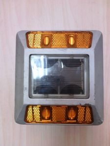 LED Solar Cat Eyes Road Stud, Reflective Road Stud Price Kt404 pictures & photos