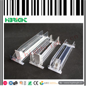 Grocery Store Cigarette Pusher Plastic Shelf Pusher pictures & photos