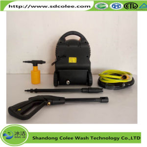 Portable High Pressure Cleaning Machine pictures & photos