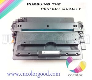 100% Good Quality for HP Toner Cartridge Q7516A 16A 7516A for Laser 5200 Printers pictures & photos