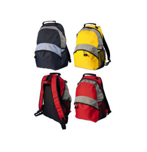 Day Hiking/Outdoor/Sport/School/Nylon/Travel/Rucksack Backpack Bag (MS1055) pictures & photos