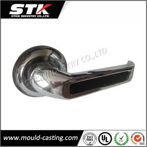 Hot Selling Door Handle by Zinc Die Casting (STK-ZDD0008) pictures & photos