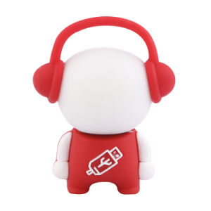 Music USB Flash Drive (USB 2.0) pictures & photos