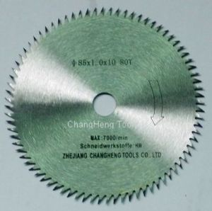 Sharp Saw Blade for Wood Cutting pictures & photos