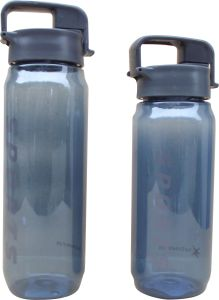 Transparent PC/Tritan Water Bottle, Sport Bottle 3-6004