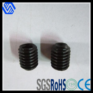 Hexagon Socket Set Screws with Cup Point (DIN916) pictures & photos
