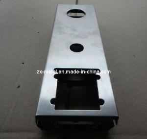Stainless Steel Door Lock Panel (ZX-S505) pictures & photos