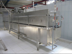 Butchery Equipment for Broilers