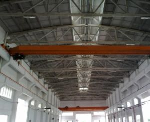 Bridge Crane for Concrete Pole pictures & photos
