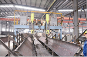 Submerged Arc Welding (Saw) Flux for Steel Structure, Pressure Vessel, LPG Cylinders pictures & photos