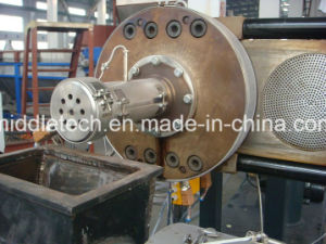 PE/PP Waste Granulation Line Sj120 pictures & photos