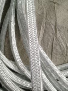 Glass Fiber Square Rope for Keeping Warm, Insulating Against Heat etc pictures & photos