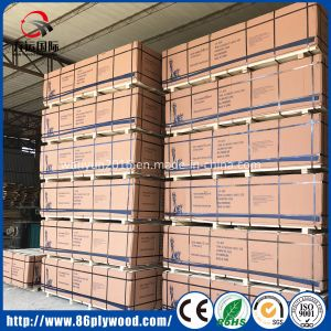 9mm 12mm 15mm 18mm Furniture Grade Bb/Bb Okoume Commercial Plywood pictures & photos