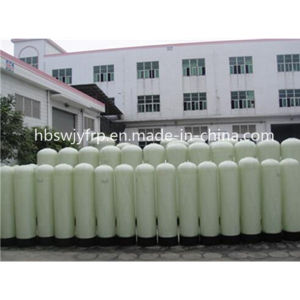 FRP Winding Tank for Water Treatment pictures & photos