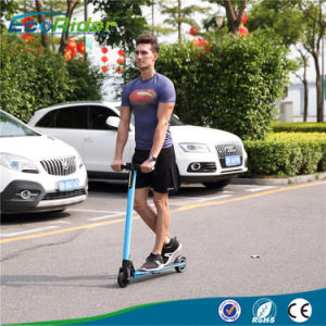 Ecorider Self Balance Electric Kick Scooter Two Wheels pictures & photos