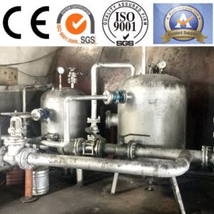 White Pollution Rubber Distillation Equipment to Fuel Oil pictures & photos
