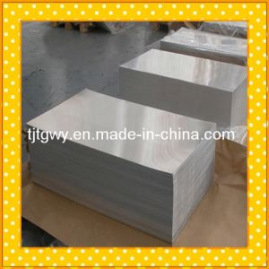 4032, 4043, 4008, 4005, 4643 Aluminum Alloy Plate/Alloy Sheet pictures & photos