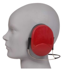 ABS Caps China Manufactured Hanger Earmuffs with Ce Approved pictures & photos