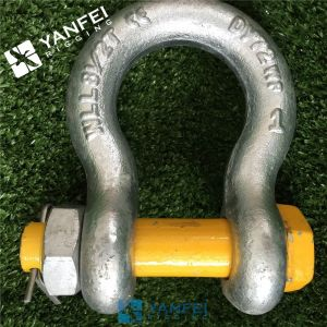 Us Type G2130 Anchor Shackle pictures & photos