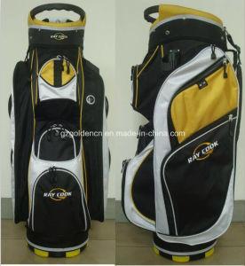 600d Nylon Oxford Golf Cart Bag pictures & photos